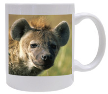 Hyena Coffee Mug