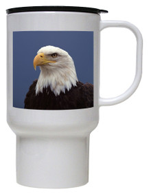 Eagle Polymer Plastic Travel Mug