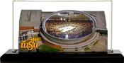 Wichita State Shockers/Charles Koch Arena 3D Stadium Replica