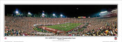 """2014 BCS National Champions"" Florida State Panoramic Poster"
