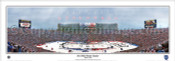 """2014 NHL Winter Classic"" Michigan Stadium Panoramic Poster"