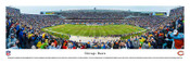 Chicago Bears at Soldier Field Panorama Poster