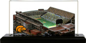 Southern Miss Golden Eagles - Roberts Stadium 3D Replica