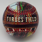 Forbes Field Stadium Baseball