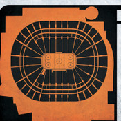Philadelphia Flyers - Wells Fargo Center City Print