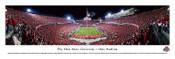 2013 Ohio State Buckeyes at Ohio Stadium Panorama Poster