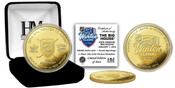 2014 Winter Classic Gold Mint Coin