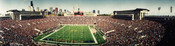 """Old Solider Field"" Chicago Bears Panoramic Poster"