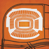 FirstEnergy Stadium - Cleveland Browns City Print