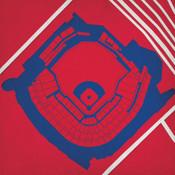 Target Field - Minnesota Twins City Print