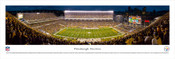 Pittsburgh Steelers at Heinz Field Panorama Poster