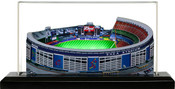Shea Stadium New York Mets 3D Ballpark Replica