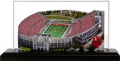 Indiana Hoosiers - Memorial Stadium Replica