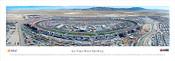 Las VEgas Motor Speedway Panoramic Poster