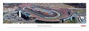 Martinsville Speedway Panoramic Poster