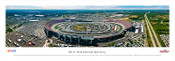 Dover International Speedway Panoramic Poster