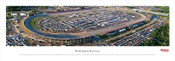 Darlington Raceway Panoramic Poster