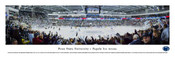 Penn State Nittany Lions Hockey at Pegula Ice Arena Panorama