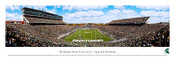 Michigan State Spartans at Spartan Stadium Panoramic Poster
