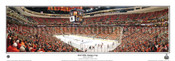 """2010 Stanley Cup"" Philadelphia Flyers Panoramic Poster"