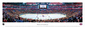 Montreal Canadiens at Centre Bell Panoramic Poster