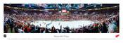 Detroit Red Wings at Joe Louis Arena Panoarmic Posteer