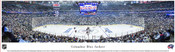 Columbus Blue Jackets at Nationwide Arena Panoramic Poster