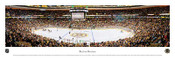Boston Bruins at TD BankNorth Garden Panoramic Poster