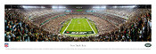 New York Jets at MetLife Stadium Panorama Poster