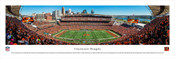Cincinnati Bengals at Paul Brown Stadium Panorama Poster 1
