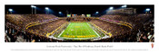 Arizona State Sun Devils vs. Missour Tigers Panoramic Poster