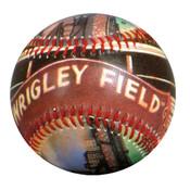 Unforgettaball!® Stadium Baseball - Wrigley Field