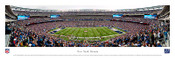 New York Giants at MetLife Stadium Panorama Poster 1