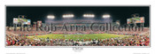 """32 Yard Line"" Tampa Bay Buccaneers Panoramic Poster"