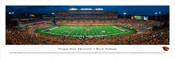Oregon State Beavers at Reser Stadium Panorama Poster
