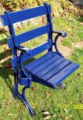 Ebbets Field Seat - Brookyln Dodgers