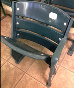 Ballpark in Arlington - Texas Rangers Seat