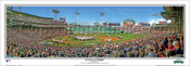 """A Century at Fenway"" Boston Red Sox Panoramic Poster"