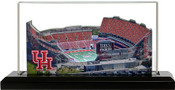 Houston Cougars - TDECU Stadium 3D Replica