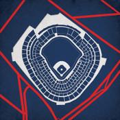 Yankee Stadium - New York Yankees City Print