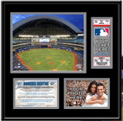 Rogers Centre Ticket Frame - Blue Jays