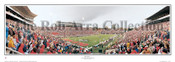 """Ole Miss"" University of Mississippi Panoramic Poster"