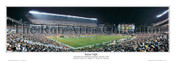"""Banner Night"" Heinz Field Panoramic Poster"