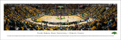 North Dakota State Bison at NDSU Scheels Arena Panoramic Poster