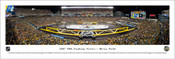 2017 NHL Stadium Series - Heinz Field Panoramic Poster