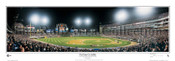 "Chicago White Sox ""Un-Four-Gettable"" 2005 World Series Panoramic Framed Poster"