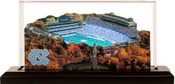 North Carolina Tarheels - Kenan Stadium 3D Stadium Replica