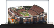 Texas Longhorns - Royal Memorial Stadium 3D Stadium Replica