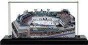 "Boston Bruins ""Winter Classic"" at Fenway Park 3D Stadium Replica"