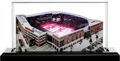 Detroit Red Wings - Little Caesars Arena Stadium 3D Replica